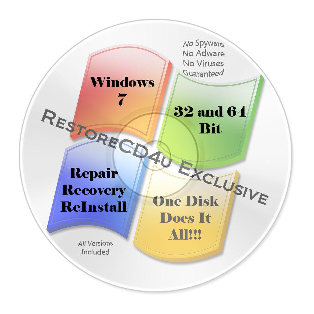 Windows 7 OEM